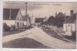 Esbarres - Rue D'Orsan - France