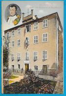 Ajaccio - Maison De Naissance De Napoléon - Ajaccio