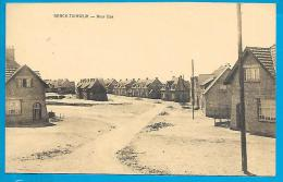 Genk-Tuinwijk - Nieuw Dak - Genk