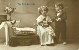 Le Bon Docteur - Enfants