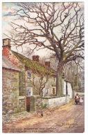 RB 1071 -  Early Postcard - Stonehouse - Moorhouse Near Carlisle Cumbria - Cumberland/ Westmorland