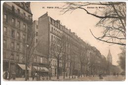 75 - PARIS 14è - Avenue Du Maine - Arrondissement: 14