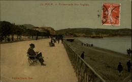 06 - NICE - Promenade Des Anglais - Autres