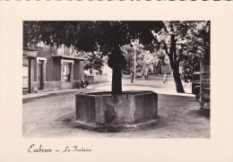 Embrunla Fontaine - Embrun