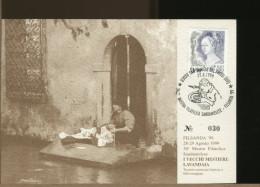 ITALIA - SAN DANIELE DEL FRIULI - FILSANDA -  ORAFO CESELLO  CESELLATORE  Lente Ingrandimento - Orologeria