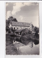 BOISSY-la-RIVIERE : Moulin De Chanteloup - Tres Bon Etat - France