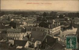 21 - LAIGNES - France