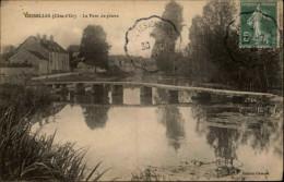 21 - GRISELLES - France