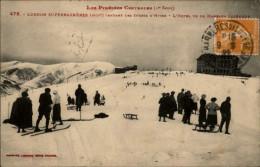 21 - LUCHON - SUPERBAGNERES - Ski - Superbagneres
