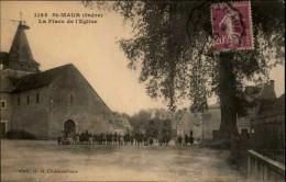 36 - SAINT-MAUR - France
