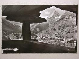 Zermatt Mit Matterhorn - VS Valais