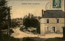 36 - COURCAY - France