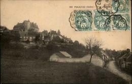 36 - PALLUAU - France