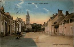 36 - DEOLS - France