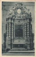 3-4451- Caltagirone Chiesa del Ges� (altare Barocco) - f.p. viaggiata