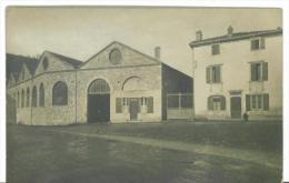 C Photo Non Localisée  Usine à Situer Vers 1920 - Photographie
