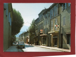 VAR 83 SAINT ZACHARIE ANNÉE 70 PHARMACIE - Saint-Zacharie