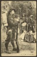 Faction De Chasseur Alpin (Reynaud) - Regiments