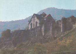 Ph-CPSM Akhtala (Arménie) Monastère Fortifié Du Xe Siècle - Arménie