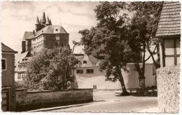 Diez - S/w Schloß  Jugendherberge - Diez