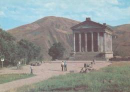 Ph-CPSM Garni (Arménie) Temple Païen - Arménie