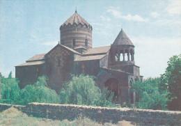 Ph-CPSM Mughni (Arménie) S. Gevorg Monastery - Arménie