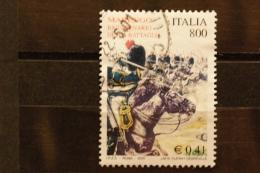 ITALIA USATI 2000 - BICENTENARIO DELLA BATTAGLIA DI MARENGO - RIF. G 1679 - 6. 1946-.. Repubblica