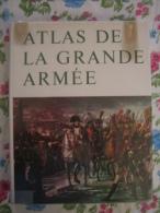 Atlas De La Grande Armée  ( 1966 ) - Books