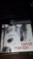 Ballades ......  Benoit Mardon - Musiques Du Monde