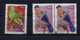 South Africa,  2000,  Birds - África Del Sur (1961-...)