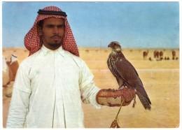 BAHRAIN/BAHREIN - FALCONER - Bahrein