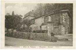 VITRAC-en-PÉRIGORD - Hôtel De Plaisance - - Zonder Classificatie