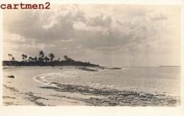 CARTE PHOTO : WEST INDIES 1910 BERMUDA BARBADOS CURACAO CAYMAN TRINIDAD CAYMAN JAMAICA DOMINICA ANTILLES HAITI - Postcards