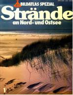 HB Bild-Atlas Spezial : Strände An Nord- Und Ostsee - Mit Dem Fernglas Zu Den Seehundsbänken - Reise & Fun