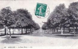 03 - Moulins -  Le Cours Bercy - Moulins