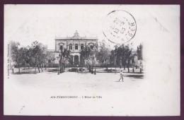 2068 - ALGERIE -  AÏN-TEMOUCHENT - L'Hotel De Ville - Algerien