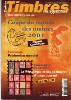 DT76 CATALOGUE HORS SERIE SPECIAL N°1 TIMBRES MAGAZINES 2001 - Tijdschriften: Abonnementen