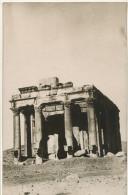 Real Photo Palmyre Tombeau Tumb Photo Luigi Stironi Damas - Syrie