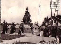 LA JONCHERE: Colonie De Vacances SNCF, Les Fondelles - France