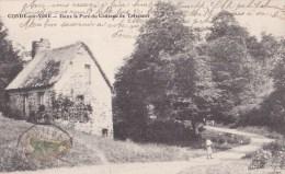 CONDE-sur-VIRE/50/Dans Le Parc Du Château De Trescoeur/ Réf:C3749 - France