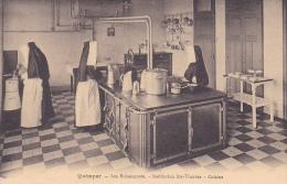 25417 QUIMPER - LES BUISSONNETS - INSTITUTION SAINTE-THERESE- Cuisine -Villard - Ecole Religieuse Soeur
