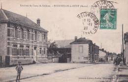 MOURMELON LE PETIT -51 -Grande Rue Mairie. - Autres Communes