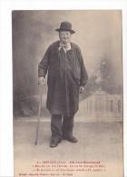 25421 BRETEUIL Eure -un Bon Normand- Rira Ben Le Dernier -costume Normandie Folklore - Imp Lib Chesnot, Breteuil -Angas