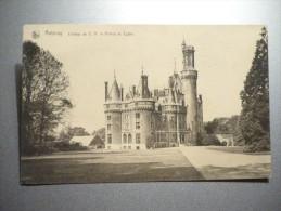 Chateau De S.A.le Prince De Ligne - Antoing
