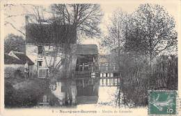 NEUNG SUR BEUVRON 41 - Moulin De Grosselet - CPA - Loir Et Cher - VAL DE LOIRE - Neung Sur Beuvron
