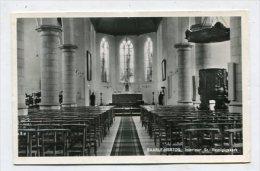BELGIUM - AK 250374 Baarle-Hertog - Interieur St, Remigiuskerk - Baarle-Hertog