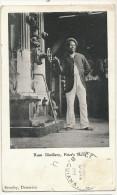 Guyana Rum Distillery, Peter's Hall Editor Bromley, Demerara Rhum , Ron Used 1919 Stamp Removed - Cartes Postales