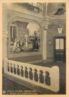 ERQUELINNES ARTS ET METIERS SANCTUAIRE DE LA CHAPELLE JESUS OUVRIER BELGIQUE BELGIUM - Erquelinnes