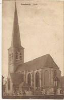 BORSBEEK:  Kerk - Borsbeek