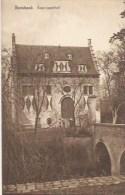 BORSBEEK:  Rose - Kapelhof - Borsbeek